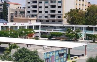 التعليم بغزة: تضرر 46 مدرسة حكومية نتيجة العدوان الإسرائيلي المتواصل على غزة