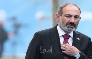 """باشينيان يقيل وزير الخارجية الأرميني """"مناتساكانيان"""""""