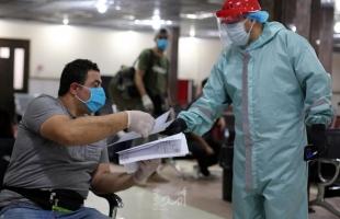 الخارجية الفلسطينية تصدر اعلانا هاما بشأن عودة المواطنين إلى أرض الوطن