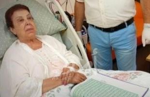 """مصابة بـ """"الكورونا"""".. تطور الحالة الصحية للفنانة رجاء الجداوي"""