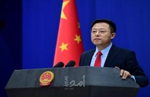 """الخارجية الصينية تحذر من الأنشطة الانفصالية الداعمة لما يسمى """"استقلال تايوان"""""""