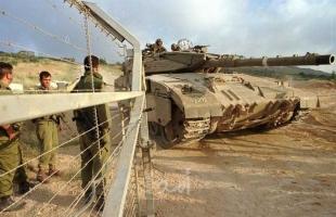 """إعلام عبري: الجيش اعتقل """"عاملاً أجنبياً"""" اجتاز الحدود الإسرائيلية اللبنانية"""
