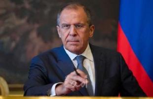 لافروف: الغرب يريد أن يجعل روسيا بلدا مطيعا ومجالا لتعزيز مصالحه الخاصة