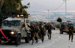 هل حذرت إسرائيل سكانها من تصعيد عسكري مع الأردن والسلطة الفلسطينية؟