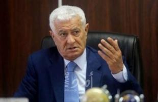 زكي: الرئيس عباس ارسل رسالة لحماس والجهاد لإنجاز المصالحة وفتح تنتظر الرد