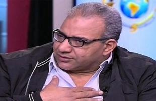 بيومي فؤاد: أنا مش خليفة حسن حسني