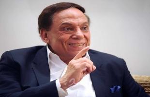 """فيديو - سبب اعتذار عادل إمام للممثل """"حمدي الميرغني"""""""