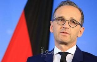 وزير الخارجية الألماني: الاتحاد الأوروبي مستعد للحوار مع موسكو