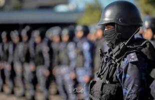 داخلية حماس تعلن توظيف 528 فرداً على بند التشغيل المؤقت