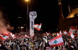 بعد تصاعد الاحتجاجات.. عون يدعو إلى اجتماع للمجلس الأعلى للدفاع في لبنان