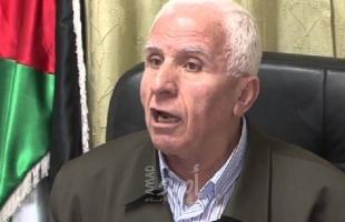 """الأحمد يكشف عن ملفات سيتم بحثها خلال """"اجتماع الفصائل"""" في العاصمة المصرية"""