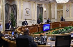 """مستشار الرئيس المصري يكشف حالة 3 وزراء أصيبوا بـ""""كورونا"""""""