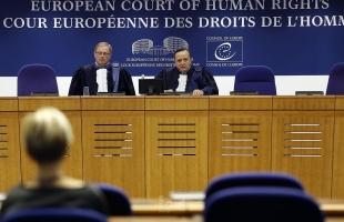 المحكمة الأوروبية لحقوق الإنسان تدين مجددًا تركيا لاحتجازها صحفيين اثنين
