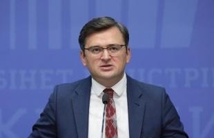 وزير الخارجية الأوكراني: لن نسمح لإيران بإخفاء الحقيقة لإسقاط الطائرة