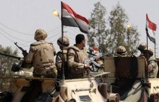 """البرلمان العربي يدين تقرير """"هيومن رايتس ووتش"""" ضد الجيش المصري"""