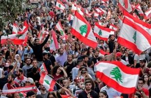 """السلطات اللبنانية تتوعّد بالتشدّد بملاحقة """"المخلين بالأمن"""" خلال الاحتجاجات"""