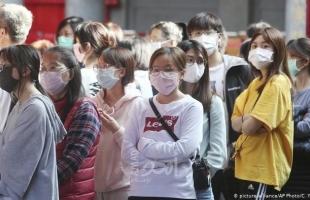 """""""الصين"""" نائبة رئيس مجلس الدولة تشدد على الحد من انتشار """"كوفيد-19"""""""