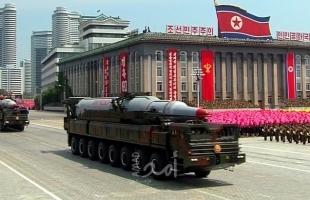 كوريا الشمالية فجرت مكتب الارتباط مع الجنوب.. وسيول ترد