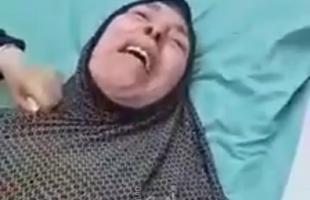 الرواية الأولى لإعتداء أمن حماس على عائلة المناضل جبر وشاح بصوت شقيقته - فيديو