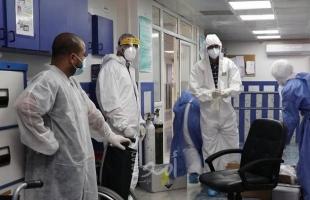 """الخليل: """"لجنة طوارئ الفوار"""" تعلن إصابة أحد المشاركين في """"مهرجان أريحا"""" بفايروس كورونا"""