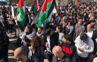 وسط مواجهات مع قوات الاحتلال.. بدء فعاليات المهرجان الشعبي لمواجهة الضم في أريحا