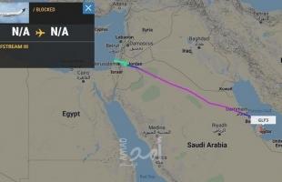 """إعلام عبري: إقلاع طائرة من مطار """"بن غوريون"""" إلى العاصمة القطرية"""