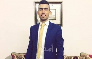"""شهيد حاجز """"الكونتينر"""" شمال بيت لحم هو """"أحمد عريقات"""""""