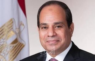 السيسي: نؤكد موقف مصر الثابت في دعم وحدة ليبيا ومنع التدخل في شؤونها