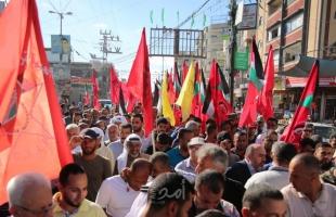 الديمقراطية: الرد على مجزرة الشيخ جراح وتشريع البؤر الاستيطانية وتغول العدوان بوقف التنسيق الأمني