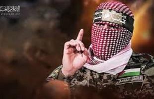 أبو عبيدة: المعركة جاءت لتقول إن غزة والقدس والضفة كلها جسد واحد