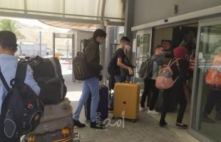 تسيير رحلتي إجلاء من تركيا ودبي لعودة العالقين الفلسطينيين