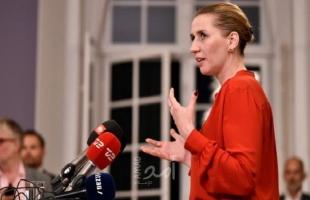 """""""أريد الزواج لكن بلدي أهم""""... رئيسة وزراء الدنمارك تؤجل حفل زفافها من أجل اجتماع بروكسل"""