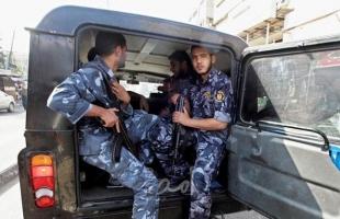 """عائلتا """"فلفل والسرحي"""" بغزة تشكيان مهاجمة أمن حماس لمنازلها والاعتداء على النساء"""