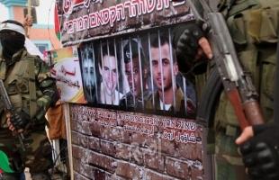 """رغم نفي حماس ..""""يديعوت"""" تكشف عن رسائل وجهتها إسرائيل عبر وفد المخابرات المصرية"""