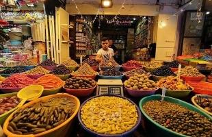 أسعار الخضروات والدواجن واللحوم في أسواق غزة الثلاثاء