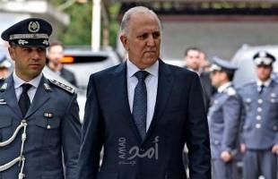 وزير الداخلية اللبناني يثير غضب اللبنانيات... فيديو
