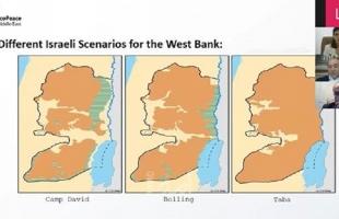 رام الله: ورشة عمل تبحث تبعات ضم الأغوار على مصادر المياه والطاقة والاقتصاد والأمن الغذائي