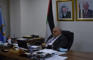"""أبو جيش: سيتم صرف مساعدات لـ68 ألف عامل من المتضررين من جائحة """"كورونا"""""""