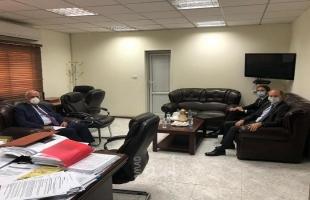 عريقات: مخططات الضم تعدّ إلغاء المرجعيات المتفق عليها لعملية السلام