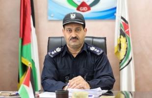 شرطة حماس: مصادرة السلاح المستخدم خارج إطار القانون وإحالة مطلقي النار إلى النيابة