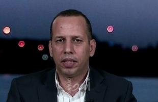 """المنظمة العربية تدين جريمة اغتيال """"الهاشمي"""" وتطالب برفع غطاء الشرعية الزائفة عن مسلحين الحشد الشعبي"""