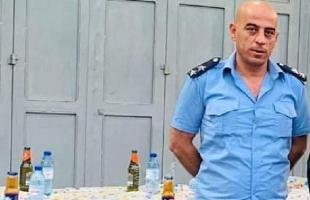 """الخليل: مجهولون يطعنون الملازم أول """"إياد هديب"""" بآلة حادة"""
