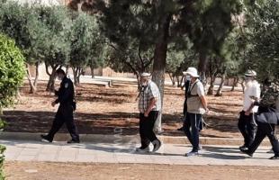 إصابة مواطن إثر اعتداء للمستوطنين في نعلين غرب رام الله