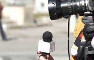 تقرير يرصد استغلال جائحة كورونا بغرض التضييق على عمل الصحفيين