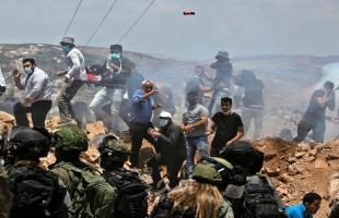 """""""القيادة الموحدة"""" تدعو لتصعيد المقاومة الشعبية  في ذكرى إنطلاقة الثورة الفلسطينية"""