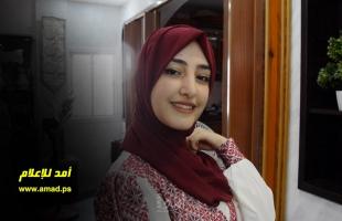 """على أنغام """"وحياة قلبي وأفراحه"""" زينة الخزندار تحتفل بتفوقها بالثانوية العامة - فيديو"""