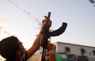 نيابة حماس تشيد بالتزام أبناء شعبنا بالقانون ونبذهم لظاهرة إطلاق النار