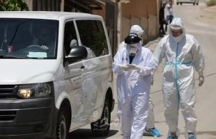 اللجنة الطبية التابعة لخلية الأزمة في الجلزون تسجل 36 حالة شفاء من كورونا