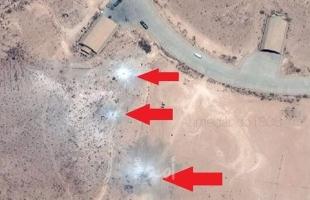 لأول مرة.. نشر صور تكشف آثار تدمير منظومات الدفاع الجوي التركية في ليبيا