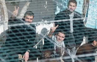الشعبية في السجون: سنعلن حالة الطوارئ وبدء الإضراب حال تجاهل مطالبنا